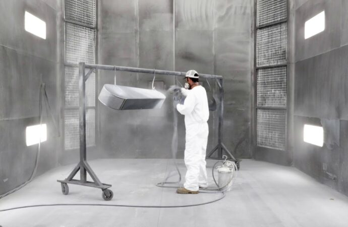 Industrial Painting-Pasadena TX Professional Painting Contractors-We offer Residential & Commercial Painting, Interior Painting, Exterior Painting, Primer Painting, Industrial Painting, Professional Painters, Institutional Painters, and more.