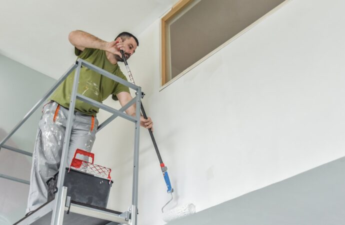 Pasadena TX Professional Painting Contractors Header Image-We offer Residential & Commercial Painting, Interior Painting, Exterior Painting, Primer Painting, Industrial Painting, Professional Painters, Institutional Painters, and more.
