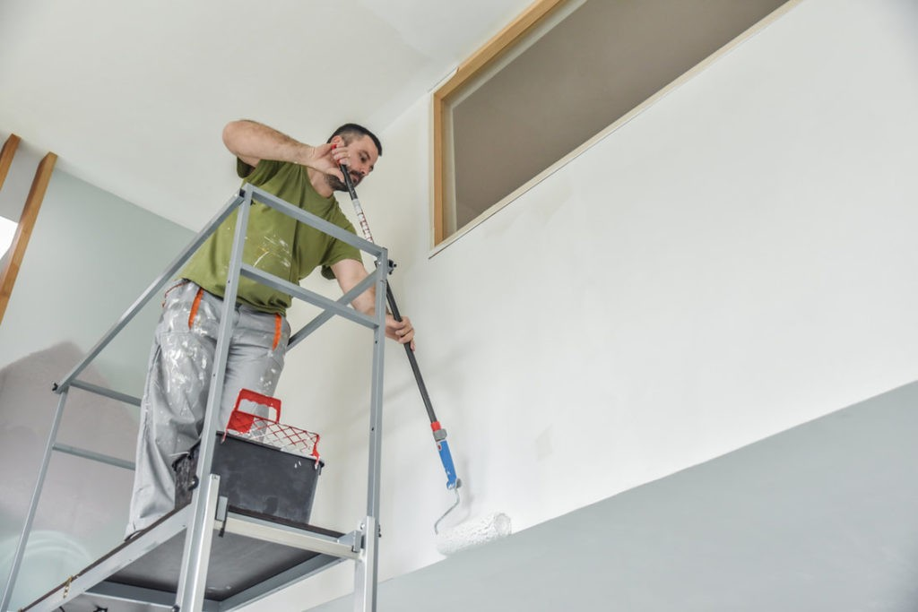 Pasadena TX Professional Painting Contractors Home Page Image-We offer Residential & Commercial Painting, Interior Painting, Exterior Painting, Primer Painting, Industrial Painting, Professional Painters, Institutional Painters, and more.