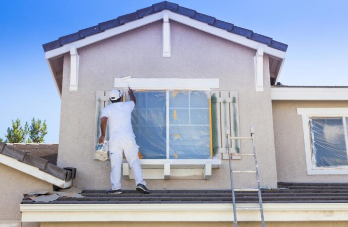 The Woodlands-Pasadena TX Professional Painting Contractors-We offer Residential & Commercial Painting, Interior Painting, Exterior Painting, Primer Painting, Industrial Painting, Professional Painters, Institutional Painters, and more.